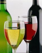 Red or White Wines