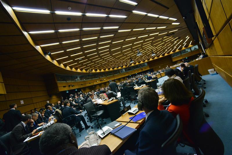 IAEA 1383rd Board of Governors Meeting courtesy Dean Calma IAEA