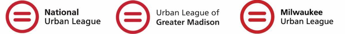 Logos Madison Milwaukee national