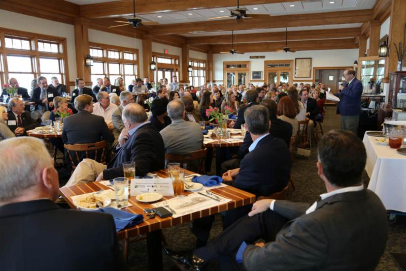 Elected Officials Luncheon