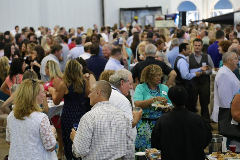 Regional Business After Hours