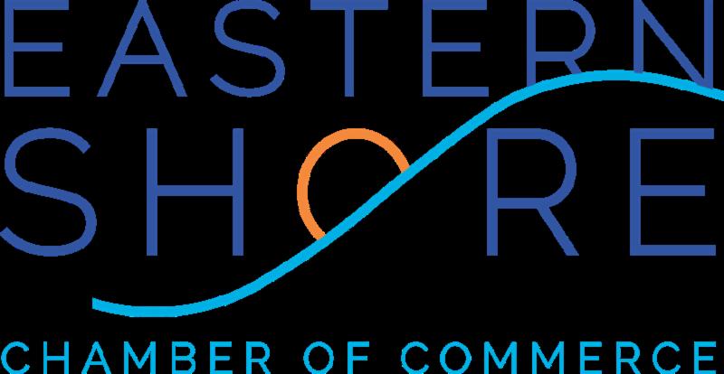 Eastern Shore Chamber Logo