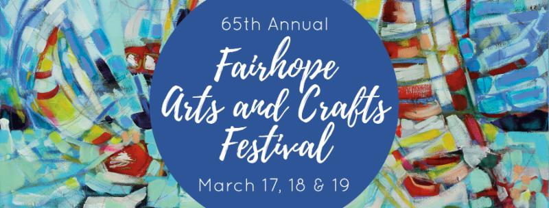 Fairhope Arts _ Crafts Festival
