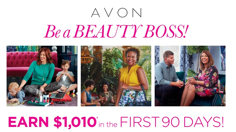 Avon Online Recruiting Tip of the Day 2/8/17