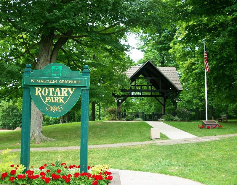 Rotary Park 2011