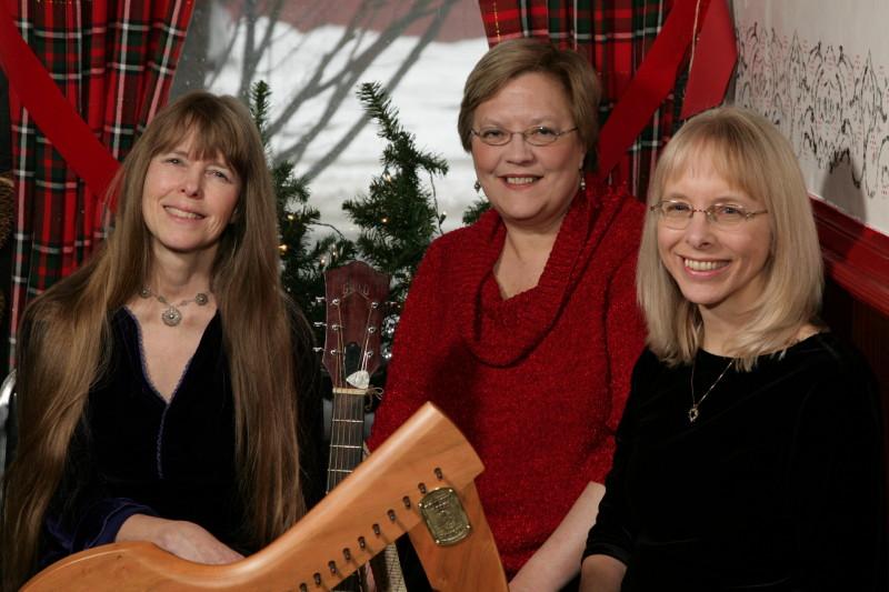 Cathy McGrath Trio