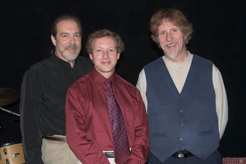 Kim Portnoy Trio