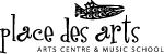 Place des Arts Logo