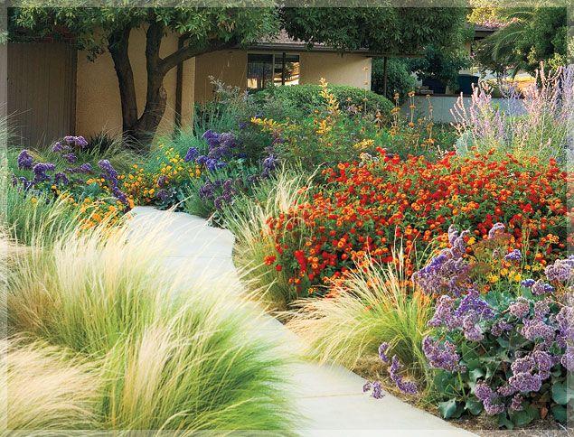 Merveilleux California Gardening