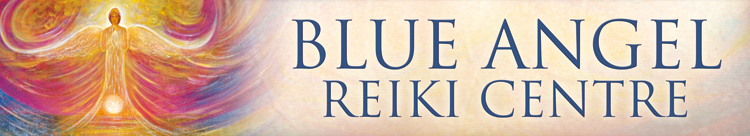 Blue Angel Reiki Centre