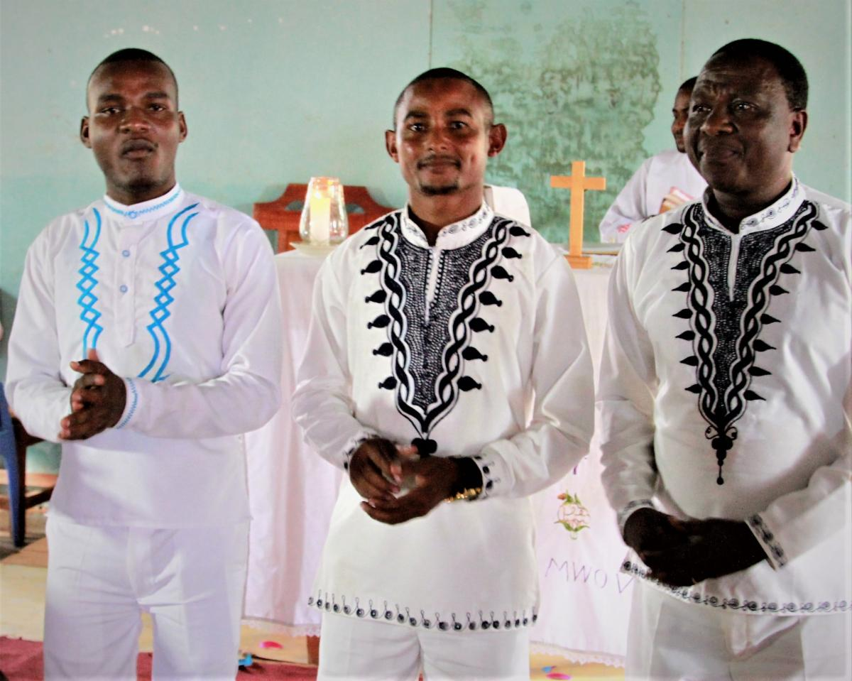 Festus wedding 1