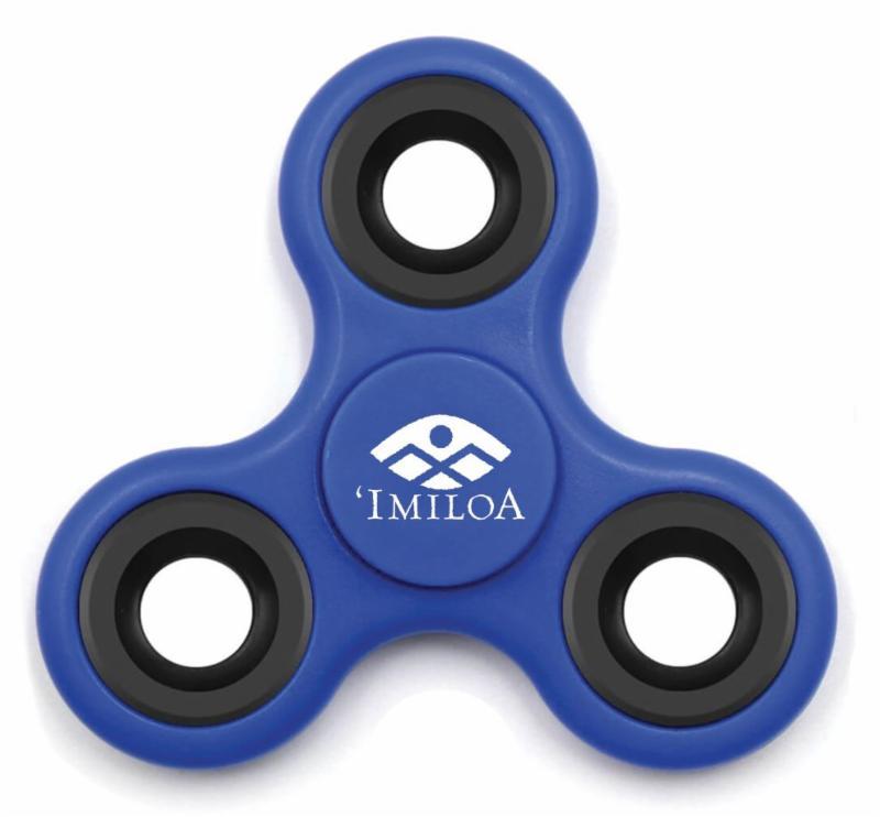 Imiloa fidget spinner
