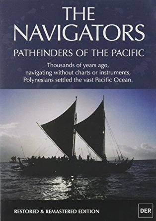 The Navigators DVD