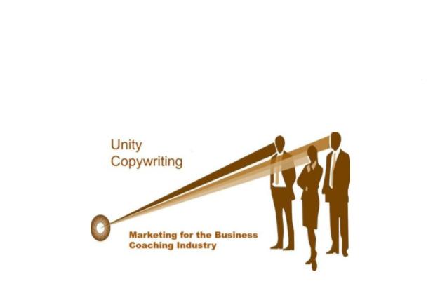 Unity Copywriting