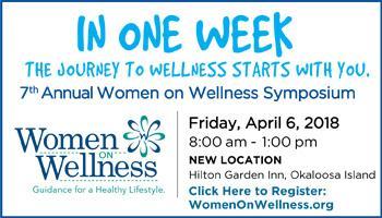 FWBMC TCH Women on Wellness