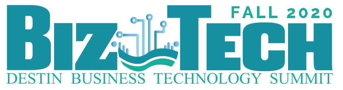 BizTech Fall 2020 Logo