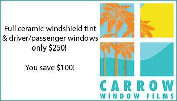 Carrow Window Films
