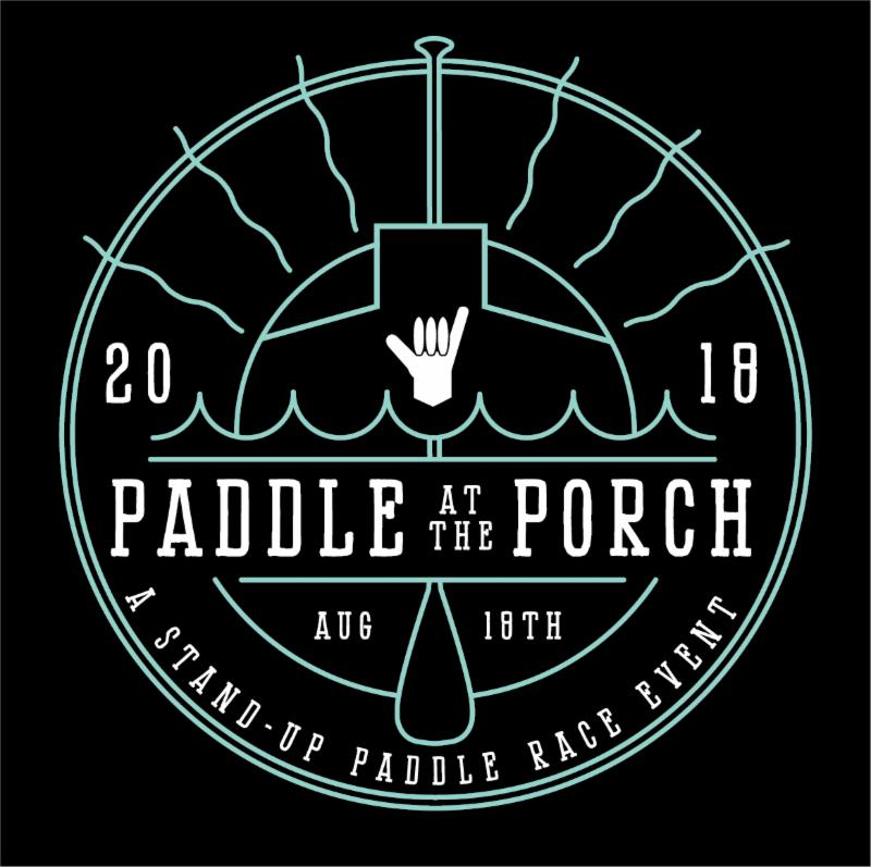 2018 Paddle At The Porch