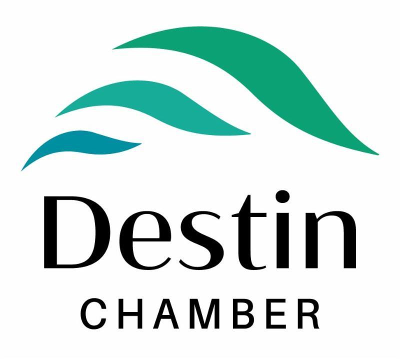 Destin Chamber Logo