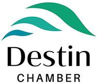 Destin Chamber Logo 2016
