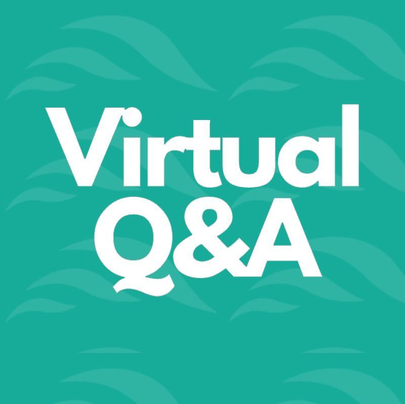 Virtual Q&A