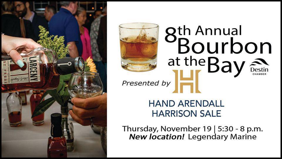 2020 Bourbon at the Bay