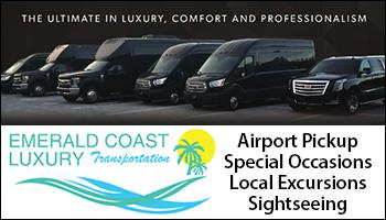 Emerald Coast Luxury Transportation