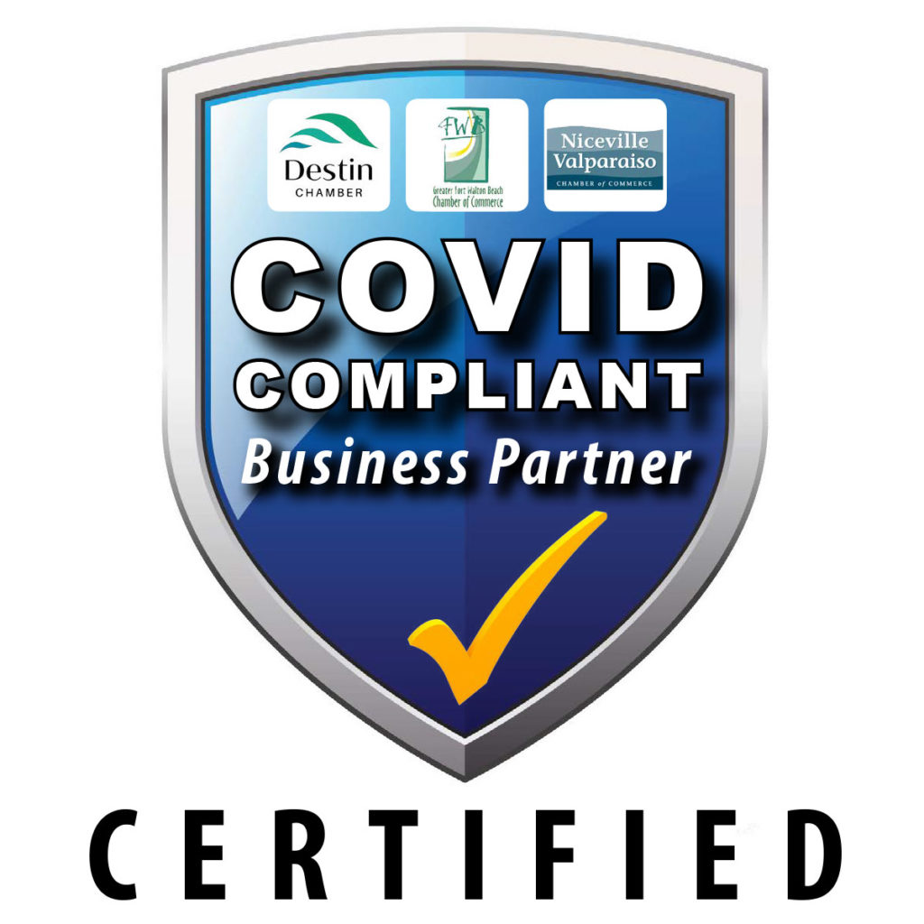 Covid Compliant Business Partner