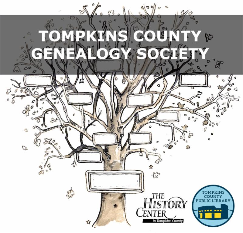 Genealogy Society