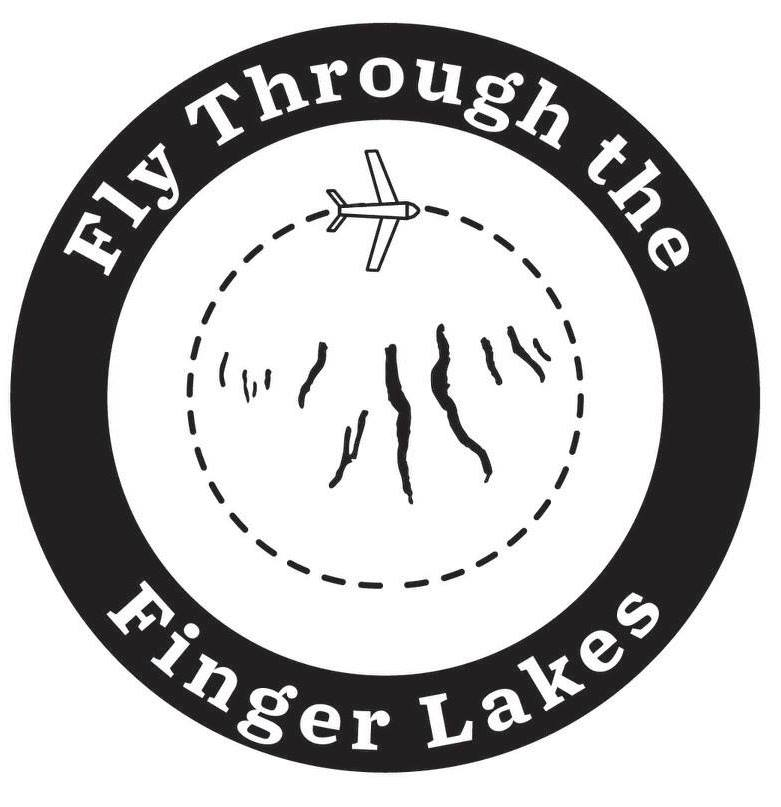 Fly Through the Finger Lakes
