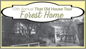 Forest Home House Tour