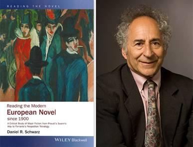 European Novel cover
