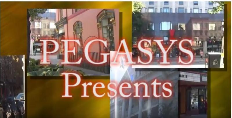 Pegasys Presents
