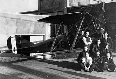 Thomas-Morse Aviation