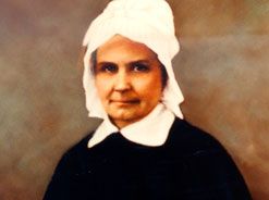 Mother Catherine Spalding