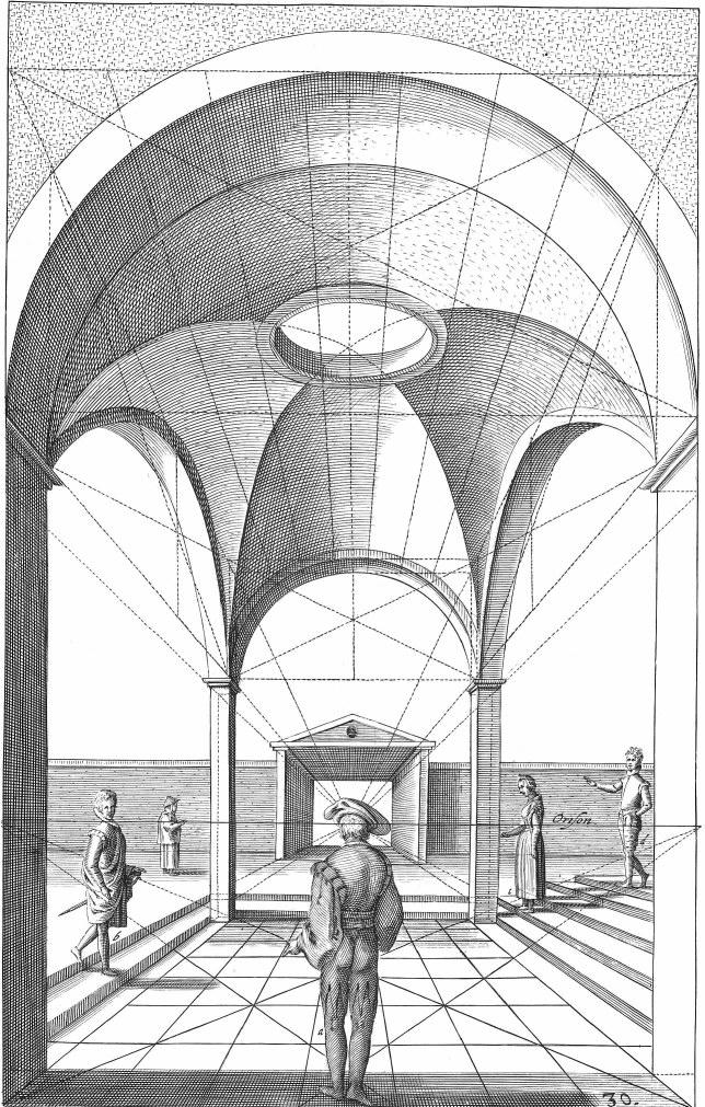 Renaissance Perspective
