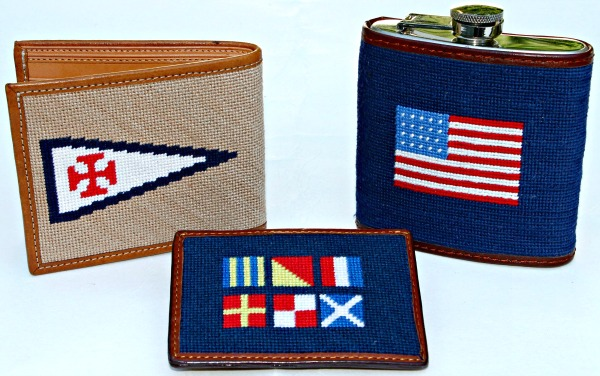 Wallet (RYC), Card Holder & Flask