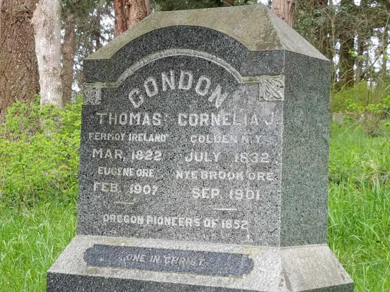 Thomas Condon