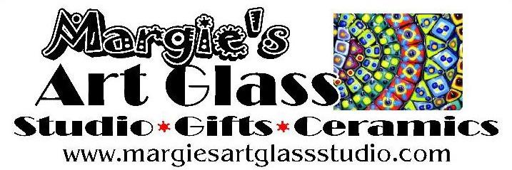 Margie's Art Glass Studio