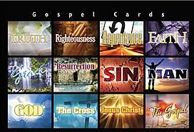 GospelCards