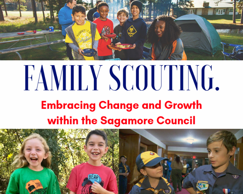 The Sagamore Signals Newsletter- October 2018