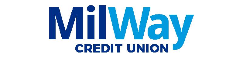 MilWay logo