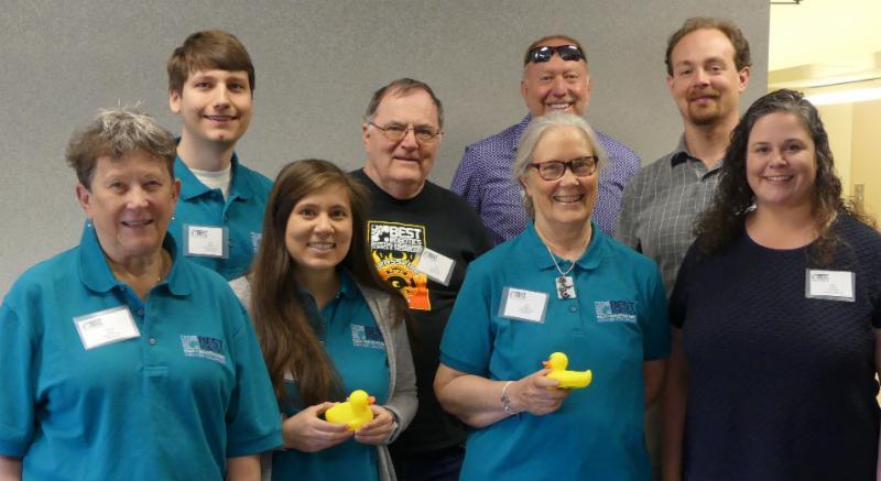 Prototype Weekend CO Hub Participants