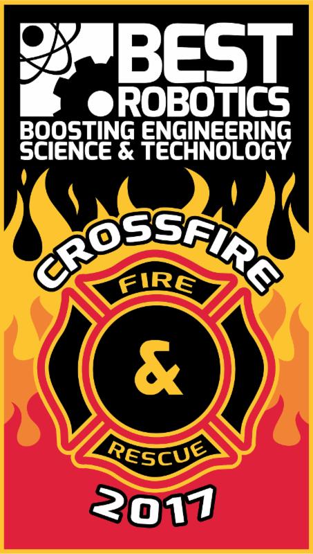 2017 Crossfire Logo