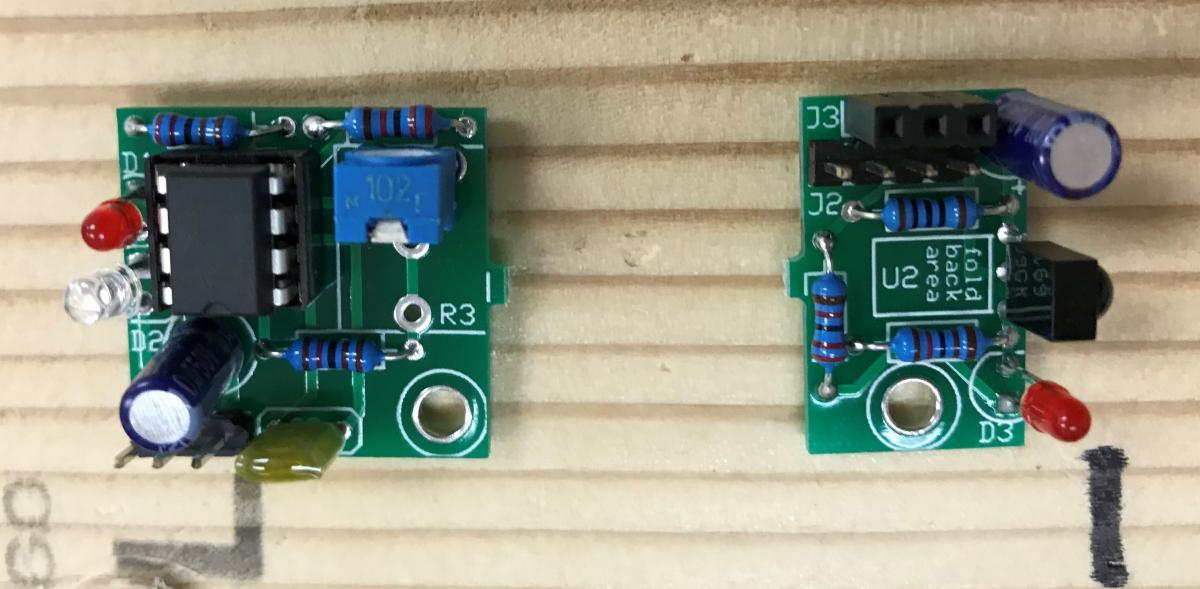 2019 Electronics WS Sensor