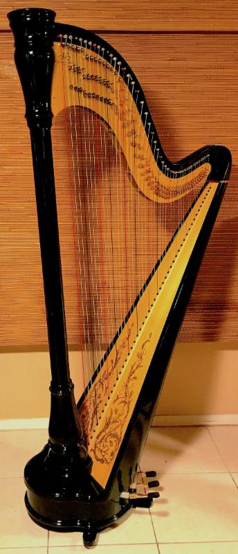 Special Spring Harp Sale: TEN DAYS ONLY!