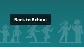 USDA Back to School