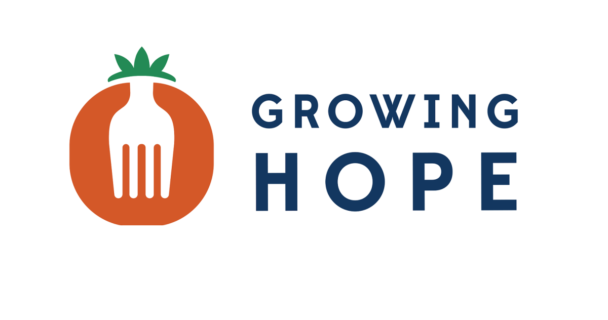 Growing Hope logo