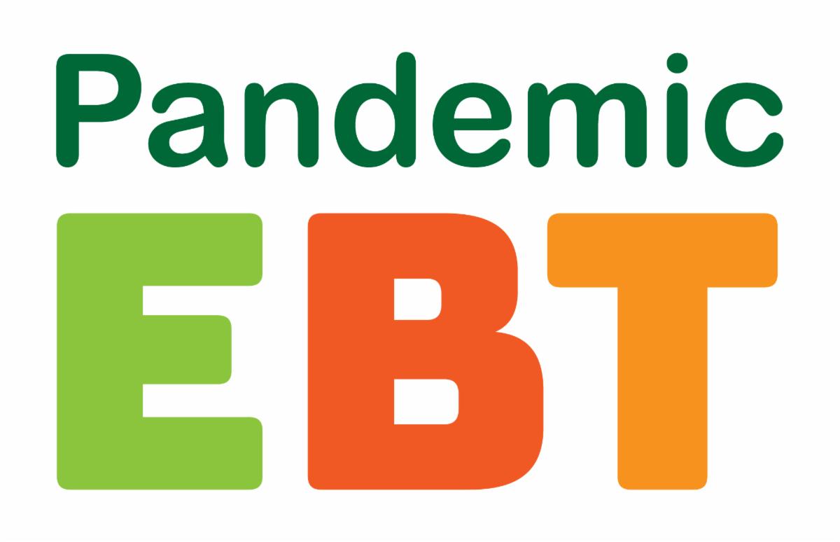 Pandemic EBT logo