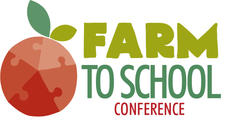 Farm to School Conference graphic